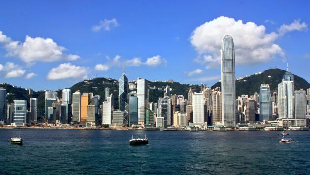 【強国】中国、米海軍艦艇の香港寄港を拒否!米国での軍会議も取りやめ帰国