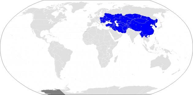 モンゴル帝国「俺ら最強過ぎワロタ。よっしゃ海の向こうの変な島国も侵略しちゃお」