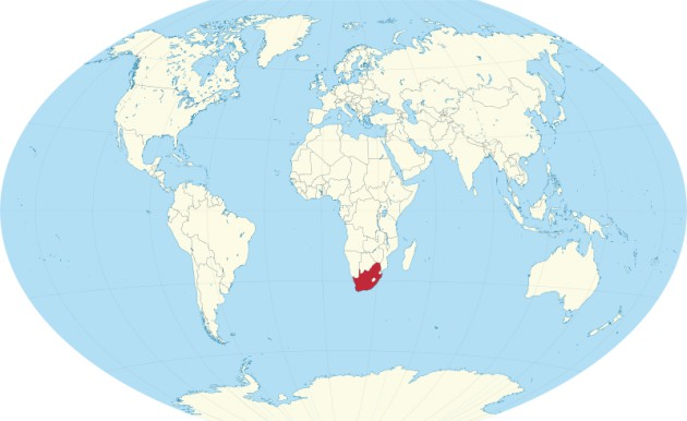 アフリカ産の「第3の新型コロナ変異種」を確認、さらに強い感染力