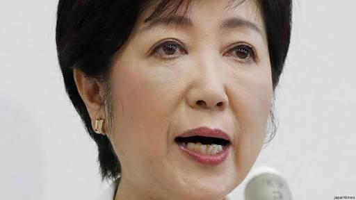 小池都知事「ピョンチャンというよりピョンヤン五輪になっている」北朝鮮の要求丸飲みを揶揄