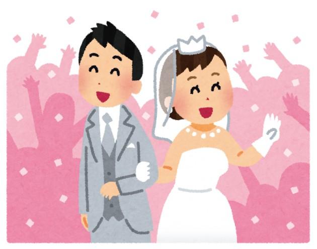最近結婚願望が出てきた
