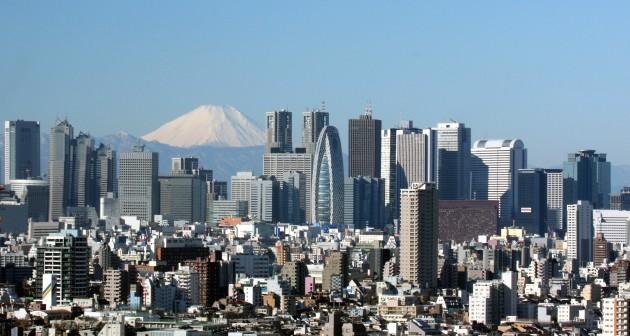 東京が勝ち組、地方は負け組って思考笑える