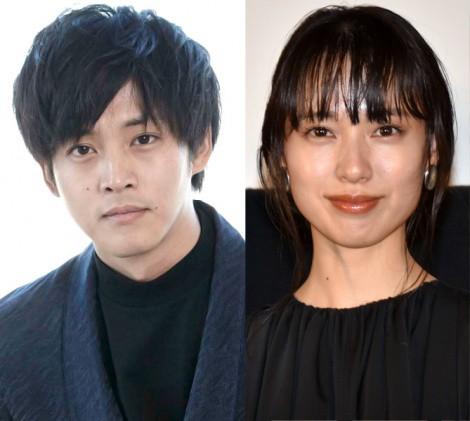 【速報】松坂桃李と戸田恵梨香が結婚発表