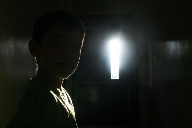 男の子が「今晩泊めてください」と訪問、断ると「僕のことがわからないの」と立ち去る …新潟・湯沢町