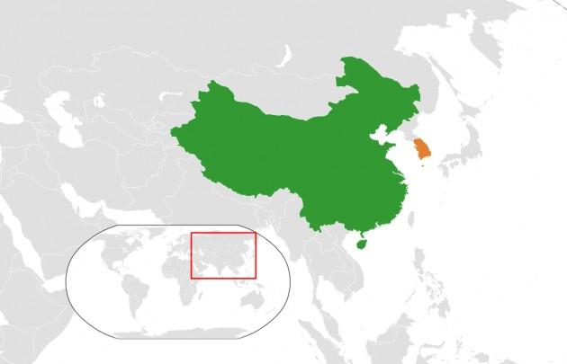【速報】韓国と中国、「世界基準」に反する異常な国だと判明wwwwwwwwwwwwwwwwww