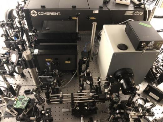毎秒10兆フレーム撮影可能な世界最速のハイスピードカメラ登場!