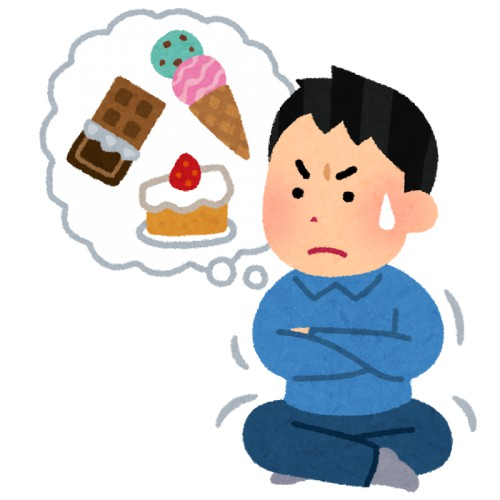 もう一生食べられなくなったとしてもギリギリ我慢できる食べ物と言えば…
