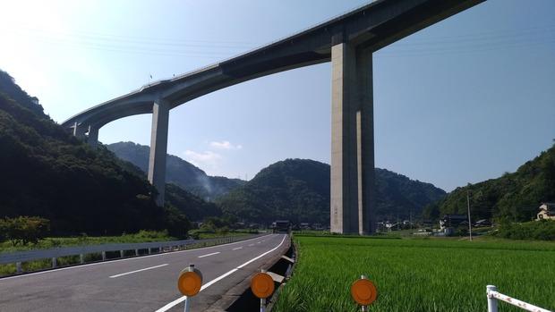 この橋、見事じゃね?
