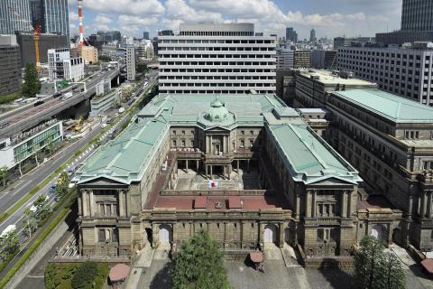 【緊急】日銀、日本政府発表のGDP信頼せず。元データの提供迫るが日本政府は拒否