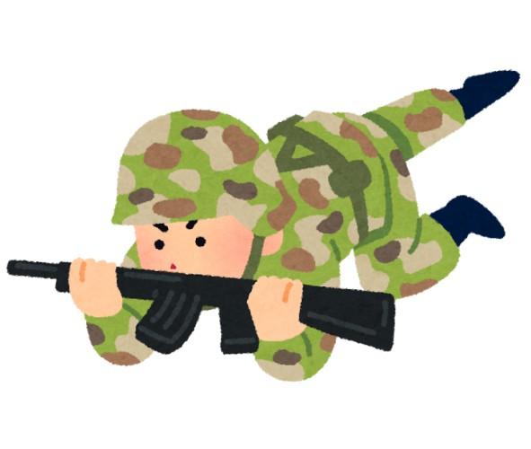 陸自特殊部隊のトップだったOBが現役自衛官に私的に戦闘訓練の指導をしていたことが判明