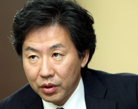 安住代表代行「辻元清美の疑惑をまともに取り上げている産経新聞もどうかしている」