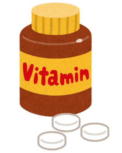 【悲報】「マルチビタミン」のサプリメント、効果無しと判明wwwwwwwwwwwwwwwwww
