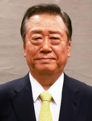 自由・小沢一郎「棄権票加われば圧倒的勝利で政権交代」