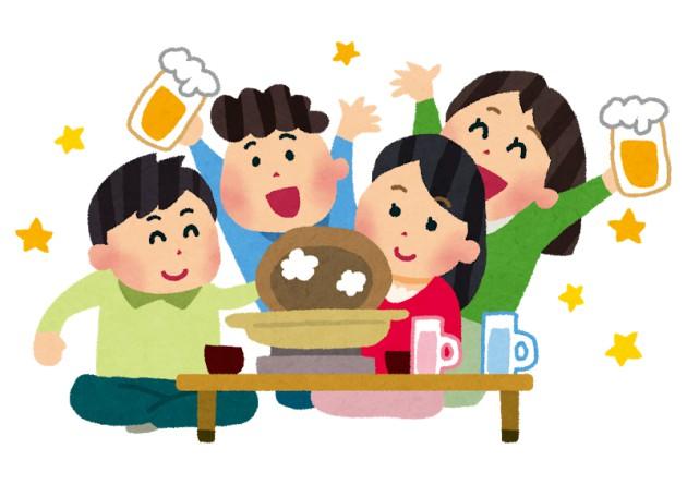 【5重苦】コロナ鍋で時短やGoTo除外や忘年会もキャンセル続きで客離れ・・鍋料理店悲鳴へ