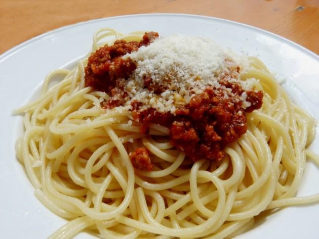 スパゲッティのことパスタって呼ぶのやめろよ