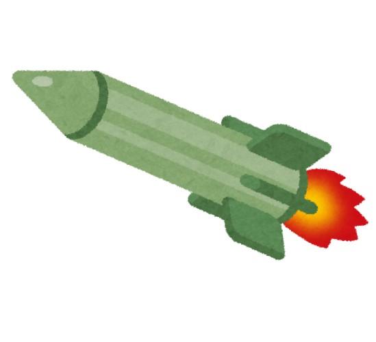 共同通信「日本が北朝鮮のミサイル発射を2回も見逃していた。GSOMIAは必要」