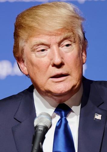 トランプ大統領、ウイグル強制労働による綿製品輸入を全面禁止 闇の勢力「トランプ弾劾!逮捕しろ!」