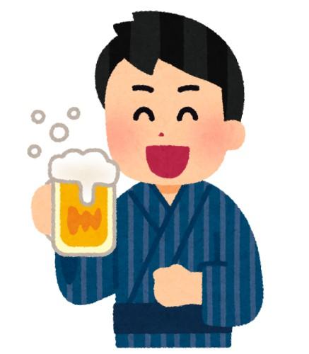 俺「カーッwww風呂上がりのビールうっめぇwww」(嘘だよ…本当はコーラを飲みたい…)