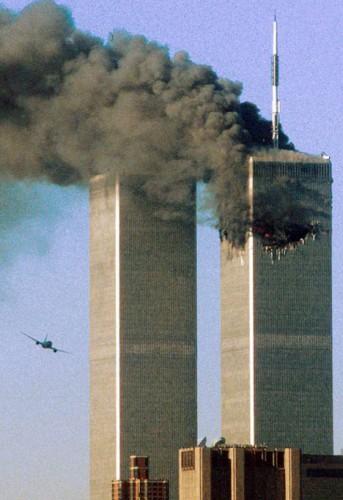 【悲報】9.11、20年経った今でも謎が多すぎる