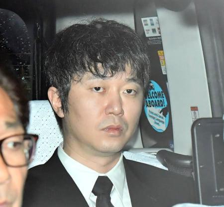 元俳優 新井浩文被告の実刑4年が確定。収監へ