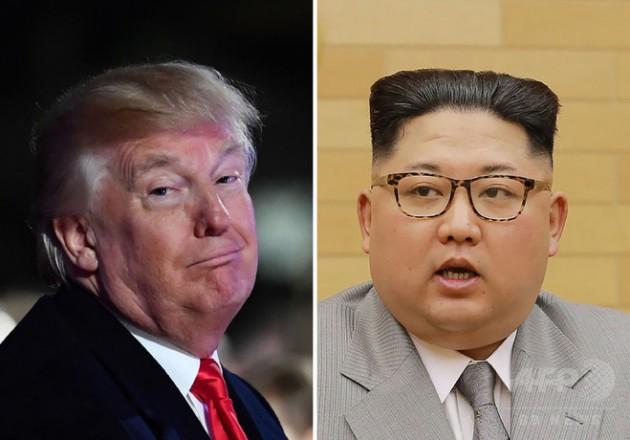 北朝鮮 姑息な手を米紙に見抜かれるwwwwwwwwwww