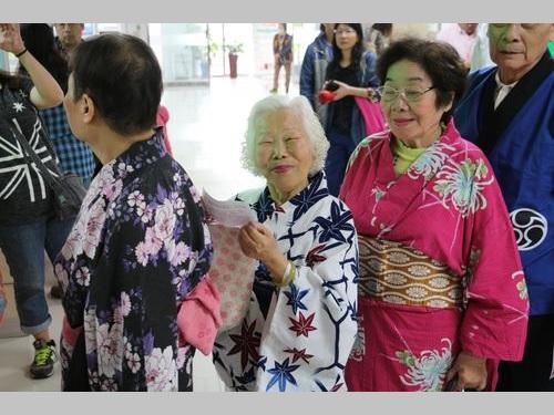 台湾の高齢者たちが手作りの「高齢弁当」を販売 その目的は・・・