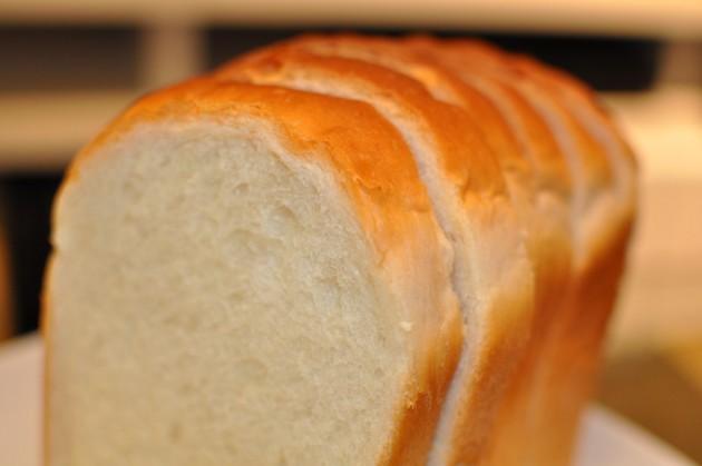パンってなに塗ってもヤバイよな
