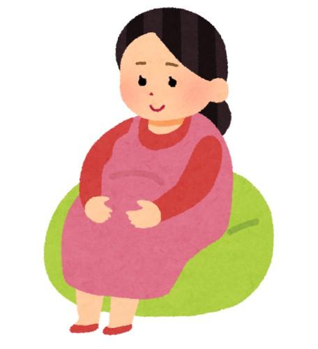 女38歳「妊婦がお腹をナデナデするのが、ウザイです。それ妊娠自慢なんですか?」