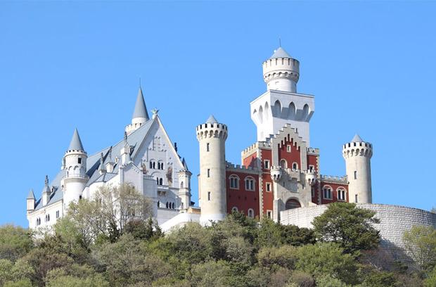 ワイ「欧州の城って日本の城より圧倒的に上だよな?欧州のやつは日本の城見て楽しいんか???」