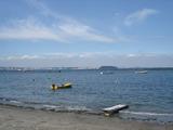 走水の海岸1