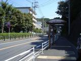 横須賀美術館へ1