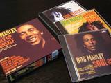 ボブ・マーリィ3枚組CD