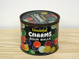 CHARMS 缶