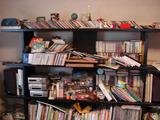 3・11の本棚