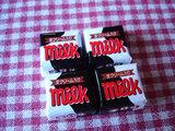 チロルチョコニューミルク