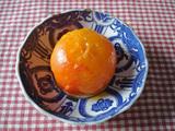 フローズン熟柿