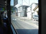 帰りはバス1