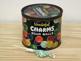 CHARMS 缶とあめ