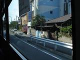 帰りはバス2