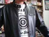 グルT+ジャケット