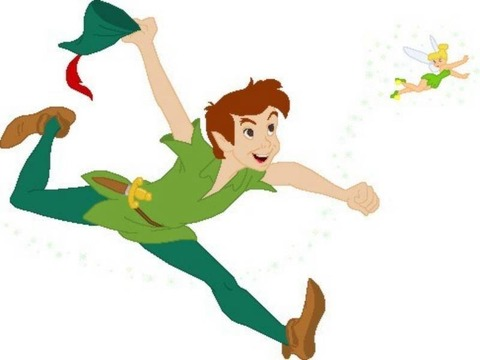 peter-pan-and-tinker-bell
