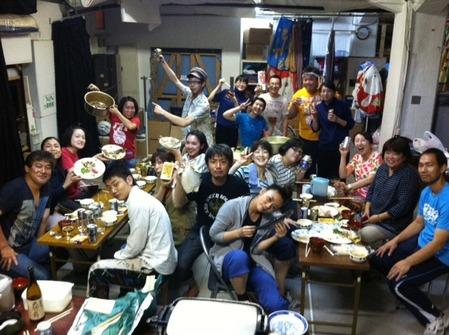 北海道物産宴