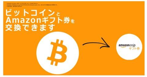 ビットコインでAmazonギフト券を購入できる?|使えるサイトと手順を紹介 | クレジットカード現金化ガイド