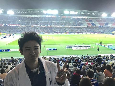 EZインベストメント証券x横浜Fマリノス1