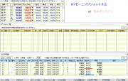 NYモーニングショット手法 12.14 外為オンライン