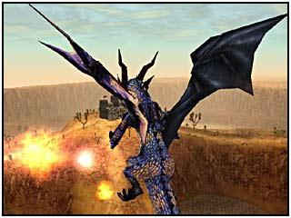 ドラゴンも正規サービス後から実装…