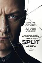 映画『 スプリット (2016) SPLIT 』ポスター