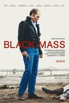 映画『 ブラック・スキャンダル (2015) BLACK MASS 』ポスター