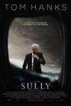 映画『 ハドソン川の奇跡 (2016) SULLY 』ポスター