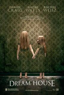 映画『 ドリームハウス (2012) DREAM HOUSE 』ポスター